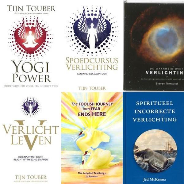 Verlichting | spiritueleboeken-kopen.nl