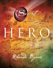 Hero - Rhonda Byrne (ISBN 9789021556529)